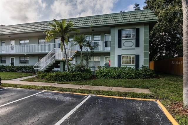1433 S Belcher Road E10, Clearwater, FL 33764 (MLS #U8062537) :: Griffin Group