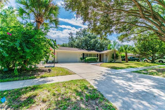 2409 Williams Drive, Clearwater, FL 33764 (MLS #U8062541) :: Florida Real Estate Sellers at Keller Williams Realty