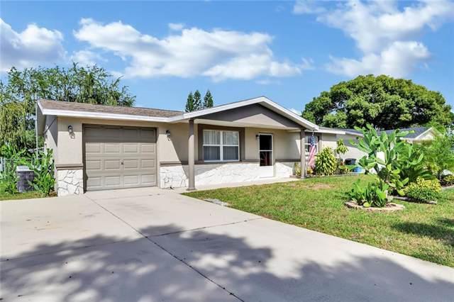 7021 Potomac Drive, Port Richey, FL 34668 (MLS #U8062542) :: Bustamante Real Estate