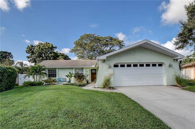 2833 Trailwood Court, Clearwater, FL 33761 (MLS #U8062575) :: Florida Real Estate Sellers at Keller Williams Realty