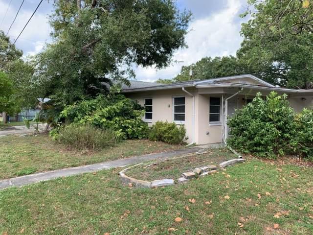 495 49TH Avenue N, St Petersburg, FL 33703 (MLS #U8062607) :: Bustamante Real Estate