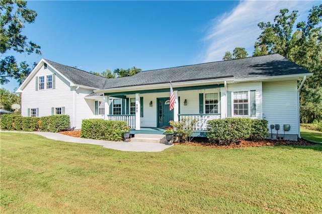 232 Duque Road, Lutz, FL 33549 (MLS #U8062616) :: Team Bohannon Keller Williams, Tampa Properties