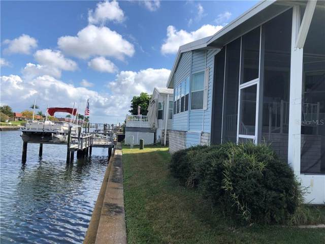 18675 Us Highway 19 N #127, Clearwater, FL 33764 (MLS #U8062630) :: Florida Real Estate Sellers at Keller Williams Realty