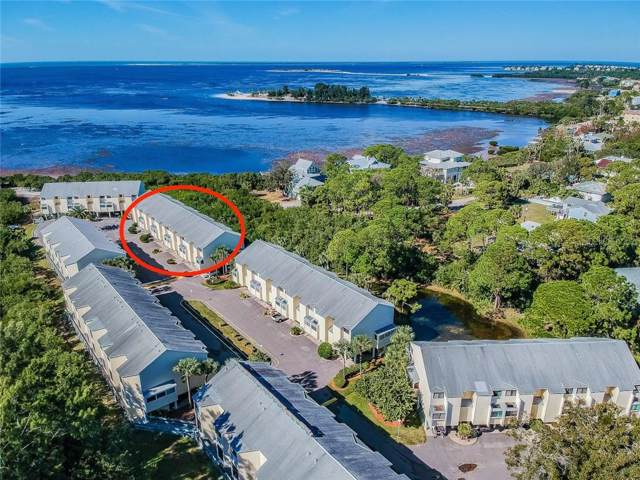 1500 Sunset Road C5, Tarpon Springs, FL 34689 (MLS #U8062632) :: CENTURY 21 OneBlue