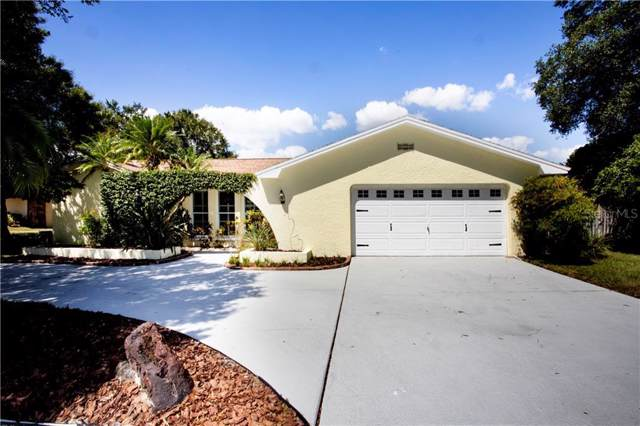 2118 Egret Drive, Clearwater, FL 33764 (MLS #U8062640) :: Florida Real Estate Sellers at Keller Williams Realty