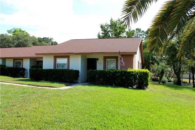 12412 Dearborn Drive, Hudson, FL 34667 (MLS #U8062645) :: Paolini Properties Group