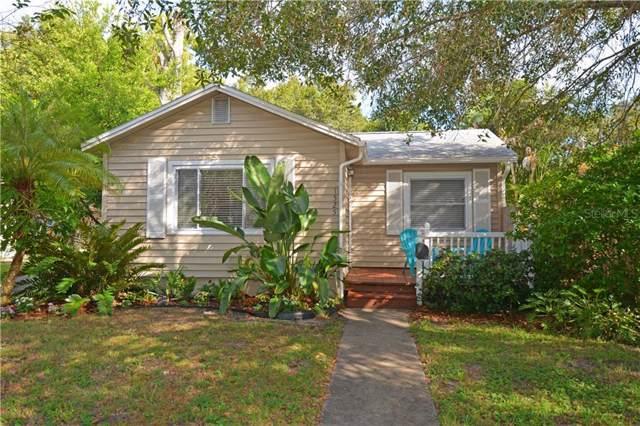 1525 34TH Avenue N, St Petersburg, FL 33704 (MLS #U8062649) :: Delgado Home Team at Keller Williams