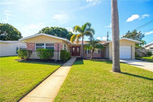 6050 31ST Avenue N, St Petersburg, FL 33710 (MLS #U8062655) :: Florida Real Estate Sellers at Keller Williams Realty