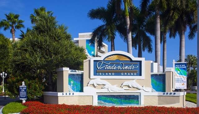 5500 Gulf Boulevard #2217, St Pete Beach, FL 33706 (MLS #U8062660) :: Lockhart & Walseth Team, Realtors