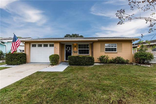 4413 7TH Street N, St Petersburg, FL 33703 (MLS #U8062664) :: Lockhart & Walseth Team, Realtors