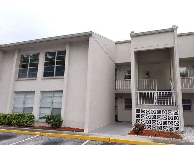 2625 State Road 590 #2521, Clearwater, FL 33759 (MLS #U8062667) :: Team Bohannon Keller Williams, Tampa Properties