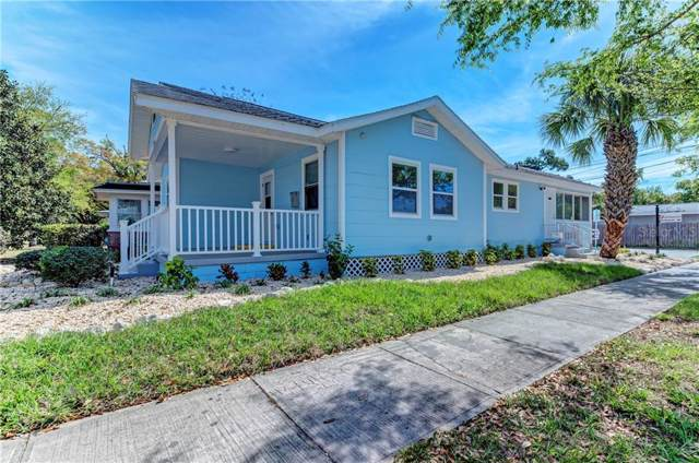 2672 1ST Avenue S, St Petersburg, FL 33712 (MLS #U8062682) :: Lockhart & Walseth Team, Realtors