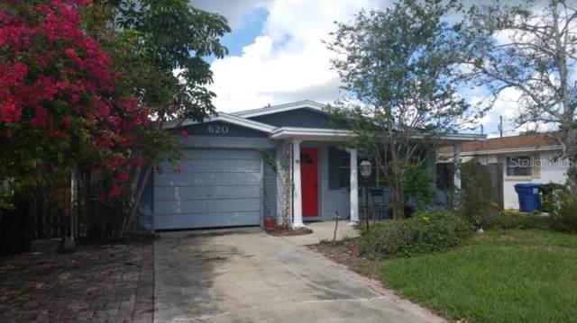 620 Northwest Boulevard N, St Petersburg, FL 33702 (MLS #U8062695) :: Bustamante Real Estate