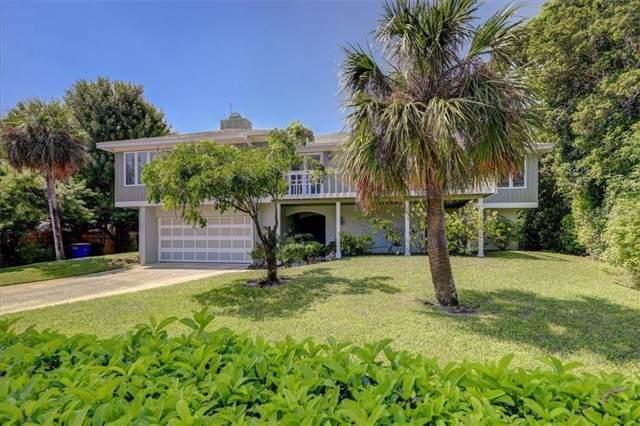 946 Bay Esplanade, Clearwater, FL 33767 (MLS #U8062697) :: Team Pepka