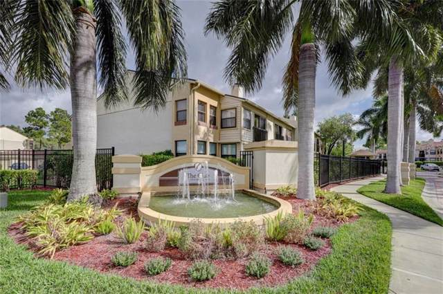 1998 Blue Hawk Court #1611, Clearwater, FL 33762 (MLS #U8062706) :: Premier Home Experts