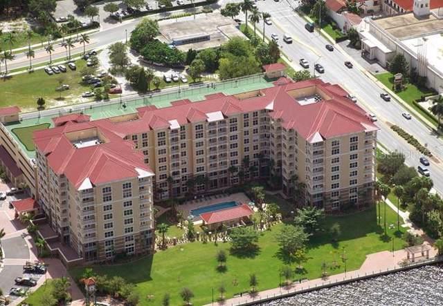 808 3RD Avenue W #712, Bradenton, FL 34205 (MLS #U8062707) :: 54 Realty