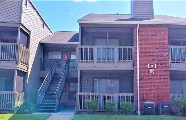 9100 Dr Martin Luther King Jr Street N #304, St Petersburg, FL 33702 (MLS #U8062711) :: Delgado Home Team at Keller Williams