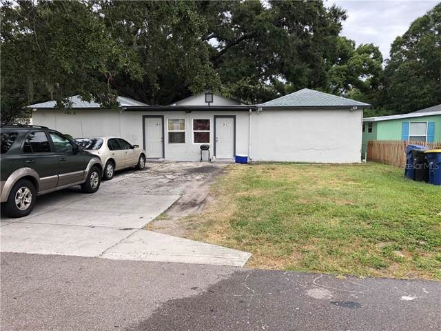 1941/1943 Chenango Avenue, Clearwater, FL 33755 (MLS #U8062716) :: Florida Real Estate Sellers at Keller Williams Realty