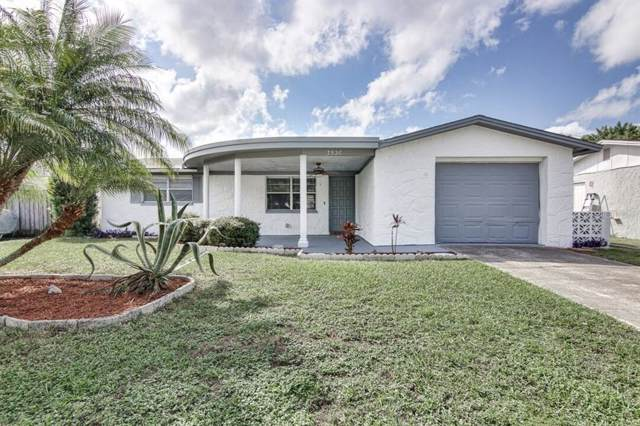 3536 Trask Drive, Holiday, FL 34691 (MLS #U8062727) :: Griffin Group
