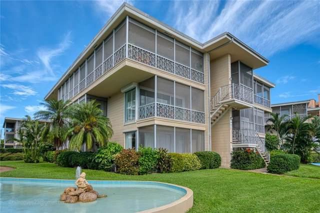 1048 N Shore Drive NE #3, St Petersburg, FL 33701 (MLS #U8062732) :: Carmena and Associates Realty Group