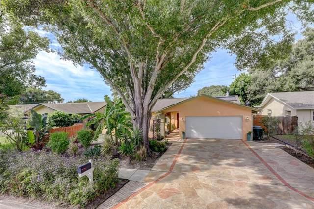 1166 Brook Drive W, Dunedin, FL 34698 (MLS #U8062734) :: Burwell Real Estate