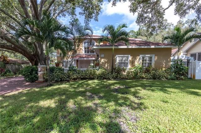 763 12TH Avenue N, St Petersburg, FL 33701 (MLS #U8062738) :: The Robertson Real Estate Group
