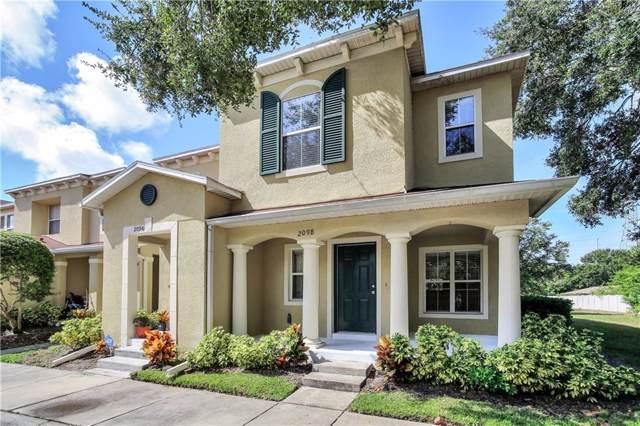 2098 Sun Down Drive, Clearwater, FL 33763 (MLS #U8062751) :: Team Pepka