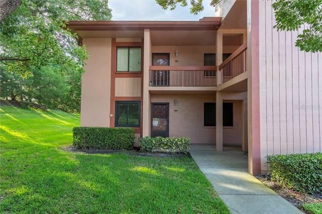115 Lakeside Court #115, Oldsmar, FL 34677 (MLS #U8062753) :: Florida Real Estate Sellers at Keller Williams Realty