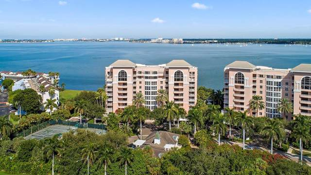4951 Bacopa Lane S #202, St Petersburg, FL 33715 (MLS #U8062775) :: Baird Realty Group