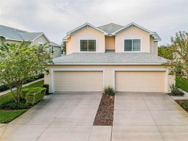 485 Harbor Ridge Drive #485, Palm Harbor, FL 34683 (MLS #U8062790) :: Griffin Group