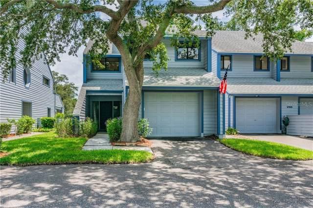 9100 Park Boulevard #10, Seminole, FL 33777 (MLS #U8062800) :: Cartwright Realty