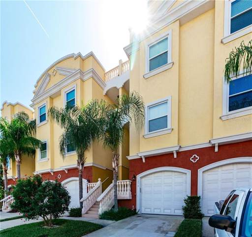 125 Brightwater Drive #4, Clearwater, FL 33767 (MLS #U8062804) :: Kendrick Realty Inc