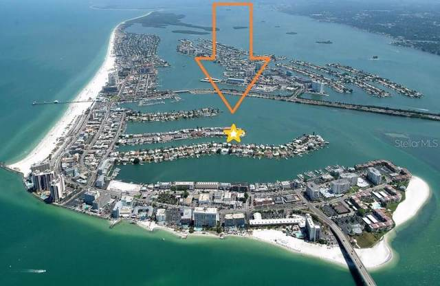 26,25,24 LOTS Brightwater Drive, Clearwater, FL 33767 (MLS #U8062829) :: Cartwright Realty
