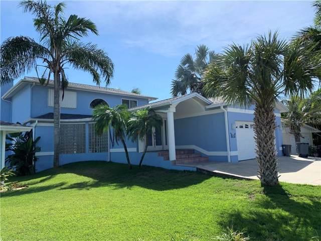 859 180TH Avenue E, Redington Shores, FL 33708 (MLS #U8062848) :: Kendrick Realty Inc