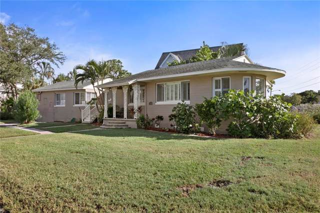 3601 Alabama Avenue NE, St Petersburg, FL 33703 (MLS #U8062866) :: Charles Rutenberg Realty