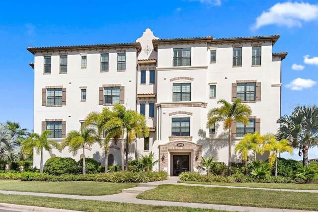 4915 Caspar Whitney Place #201, Tampa, FL 33616 (MLS #U8062870) :: Team TLC   Mihara & Associates