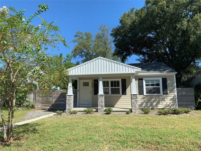 225 44TH Avenue N, St Petersburg, FL 33703 (MLS #U8062881) :: Team Bohannon Keller Williams, Tampa Properties