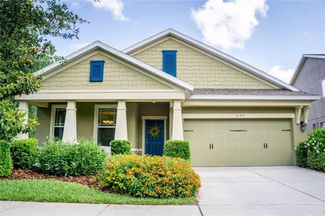 5107 Sanderling Ridge Drive, Lithia, FL 33547 (MLS #U8062889) :: Kendrick Realty Inc