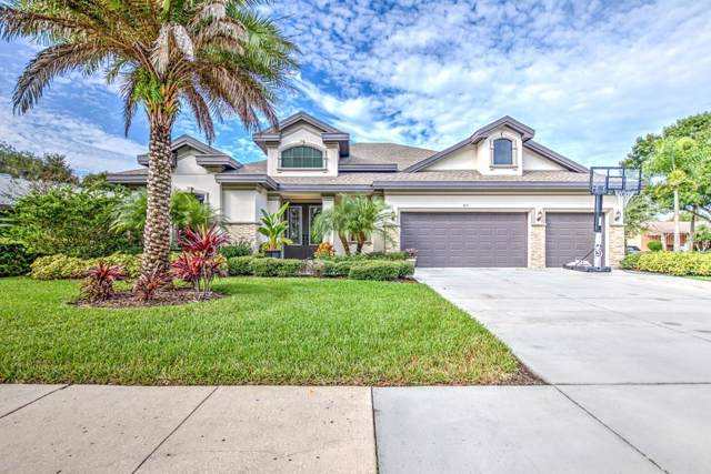 315 Holly Hill Road, Oldsmar, FL 34677 (MLS #U8062895) :: Team TLC | Mihara & Associates