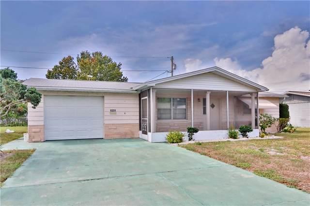 3643 Monticello Street, New Port Richey, FL 34652 (MLS #U8062902) :: Baird Realty Group