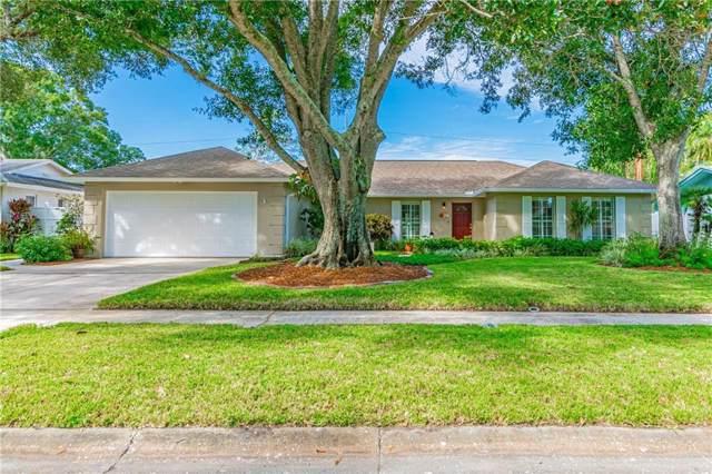 1872 Del Robles Terrace, Clearwater, FL 33764 (MLS #U8062906) :: Florida Real Estate Sellers at Keller Williams Realty