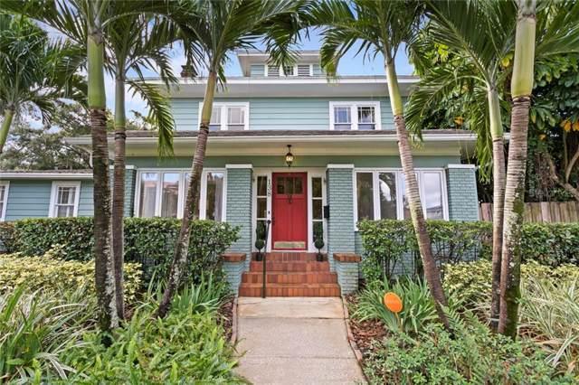 138 16TH Avenue N, St Petersburg, FL 33704 (MLS #U8062955) :: 54 Realty