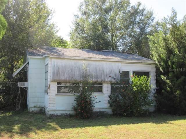 810 Southwest Boulevard N, St Petersburg, FL 33703 (MLS #U8062965) :: Baird Realty Group
