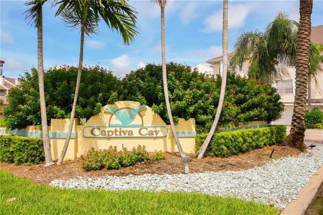 9351 Blind Pass Road, St Pete Beach, FL 33706 (MLS #U8062988) :: Kendrick Realty Inc