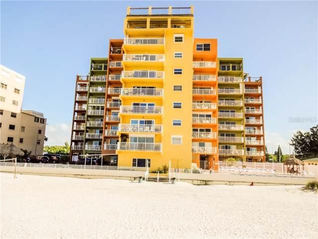 18610 Gulf Boulevard #204, Indian Shores, FL 33785 (MLS #U8063006) :: Keller Williams Realty Peace River Partners