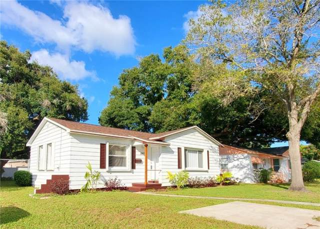 4067 30TH Avenue N, St Petersburg, FL 33713 (MLS #U8063011) :: Mark and Joni Coulter | Better Homes and Gardens