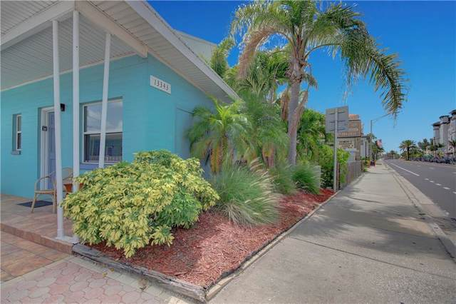 13343 Gulf Boulevard B8, Madeira Beach, FL 33708 (MLS #U8063018) :: Mark and Joni Coulter | Better Homes and Gardens