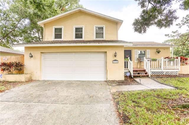 8725 Bridlewood Way, Seminole, FL 33777 (MLS #U8063042) :: Premium Properties Real Estate Services