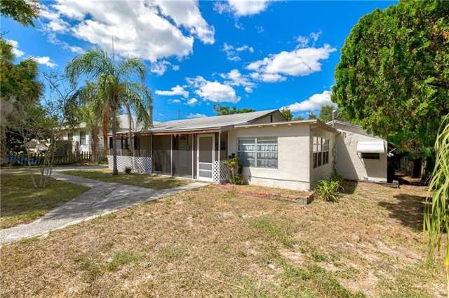 1409 Nebraska Avenue, Palm Harbor, FL 34683 (MLS #U8063057) :: Delgado Home Team at Keller Williams