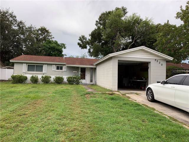 5230 87TH Avenue N, Pinellas Park, FL 33782 (MLS #U8063066) :: Premium Properties Real Estate Services
